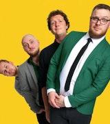 The Noise Next Door's Comedy Lock-In