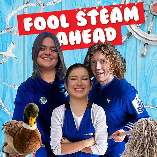 Fool Steam Ahead
