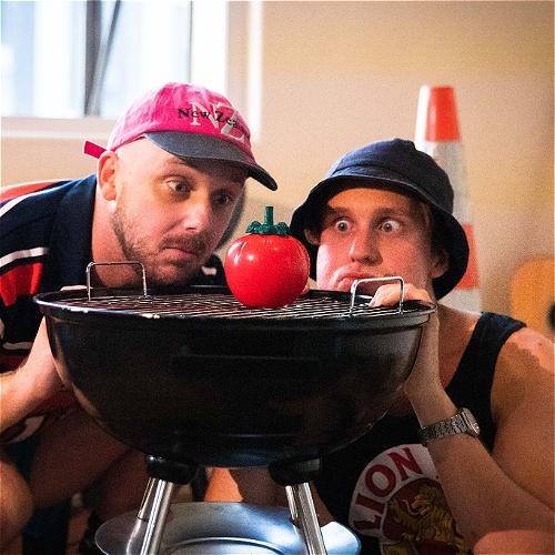 The BBQ Boys