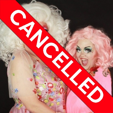 CANCELLED Arielle Conversi and Mariam T's Big Obnoxious Variety Show