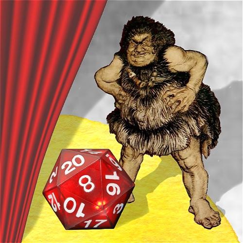 D&D Live: Don't Dream It's Ogre