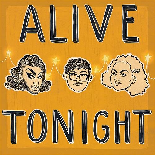 Alive Tonight Live!