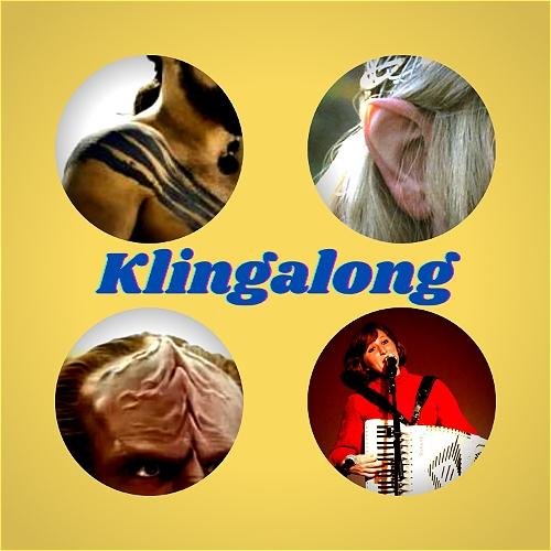 Klingalong: The Constructed Language Singalong