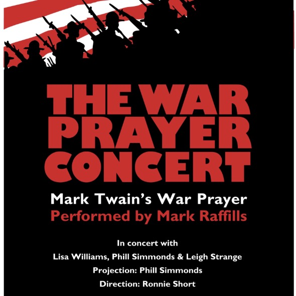The War Prayer Concert