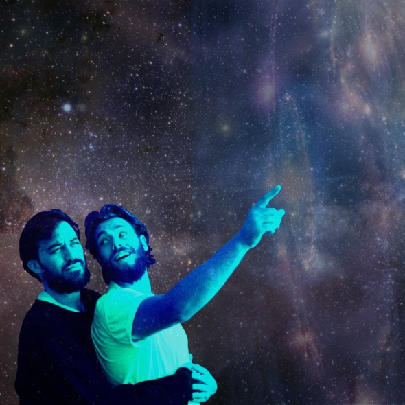 The Universe Is Pretty Big and I'm Afraid of Sex