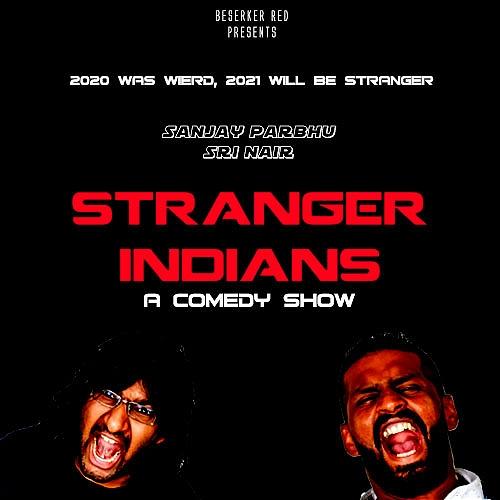 Stranger Indians