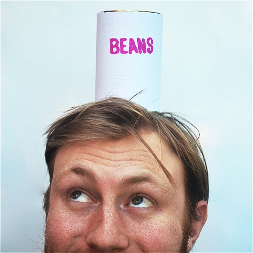 Troy Eats a Can of Beans in Fifty Minutes