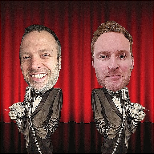 Mike Fowler & Rob Harris - Crowd Sourcing For Approval