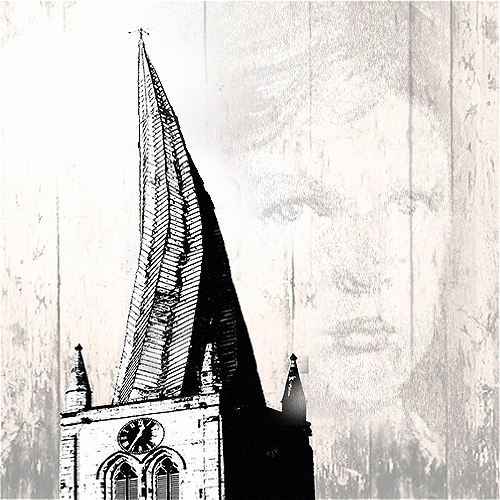 The Crooked Spire - a medieval murder-mystery musical