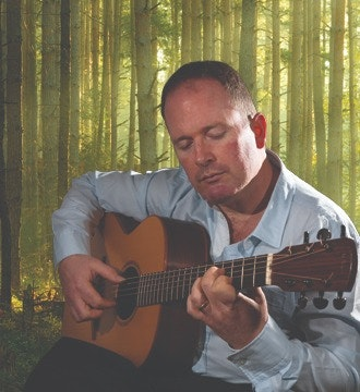 Geoff Robb: The Music of Trees