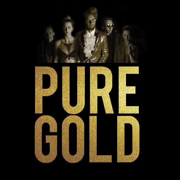 CANCELLED Pure Gold
