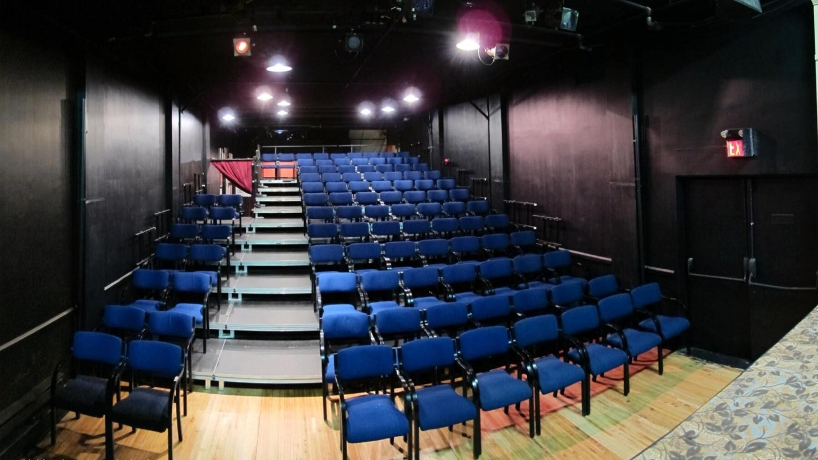 Factory Theatre - Studio