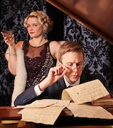 Earnest & Wilde: Let's Face the Music (and Franz)