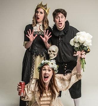 Shit-faced Shakespeare: Macbeth