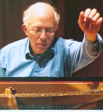 American Piano Music: Joel Sachs (USA)
