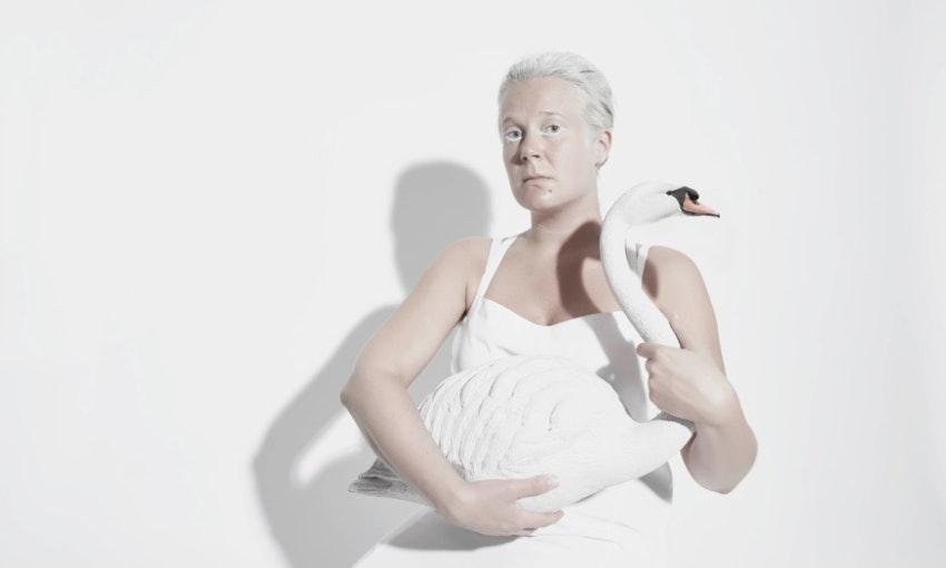 The Swan Woman (Labutí žena)