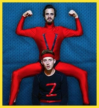 Zach & Viggo: Dream Team